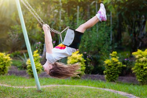 Parents: Is Taking Your Kids to the Park Outdated? Here's What I Think...