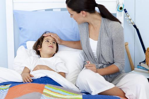 Does Your Child Have Strep Throat? 11 Symptoms  of Strep to Look For!