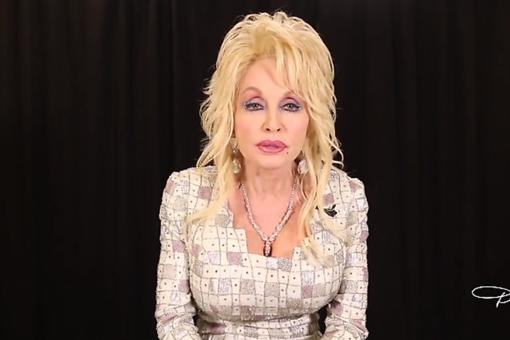 "Dolly Parton Steps Up to Help Tennessee Wildfire Victims With ""My People Fund"""