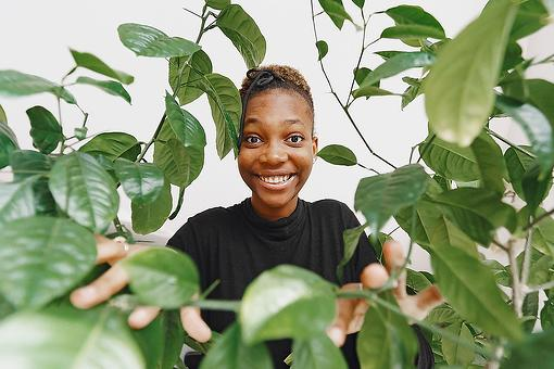 Don't Be a Houseplant: Why Women Should Grow Strong & Wild – Unapologetically