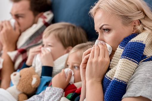 How to Get Rid of Colds & Flu Faster: 5 Natural Cold & Flu Remedies to Try