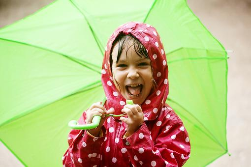 Don't Let Rain Dampen Your Family Vacation: Have a Rainy-Day Plan!