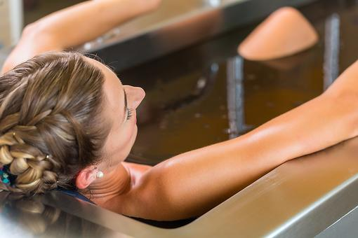 Mud Baths: Don't Be Afraid of Mud (It's a Great Beauty Product!)