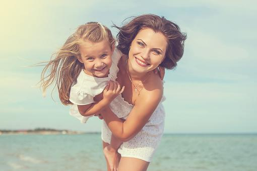 Dr. Shefali Asks: How Good a Parent are You to Your Inner Child?
