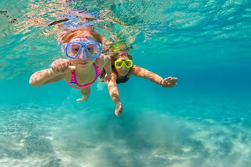 Dry & Secondary Drowning: What Parents & Caregivers Need to Know to Keep Kids Safe This Summer