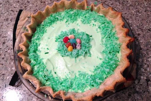 Easter Cream Pie Recipe: This Easy Easter Pie Recipe Is Ready in About 20 Minutes