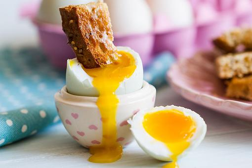 Easy Mouillettes Recipe: This Mouillettes Recipe Is the Ultimate French Breakfast Comfort Food