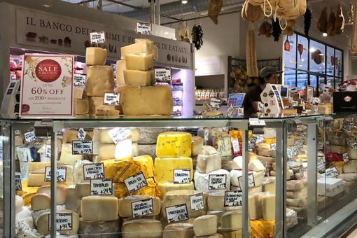 Eataly Chicago Is an Italian Food Paradise for the Entire Family!