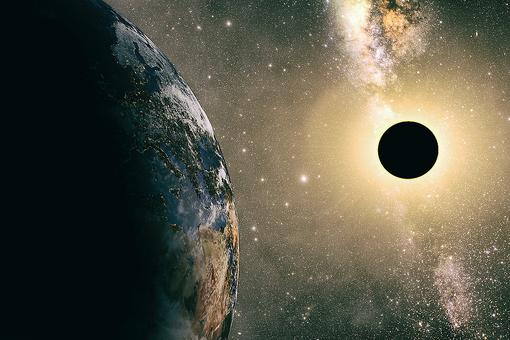 Eclipse Across America: NASA Experts to Share Total Solar Eclipse on Television