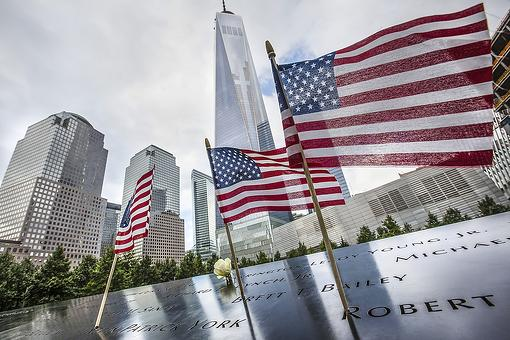Editor's Letter: Reflections on September 11, 2001: A Full-Circle Perspective, 20 Years Later