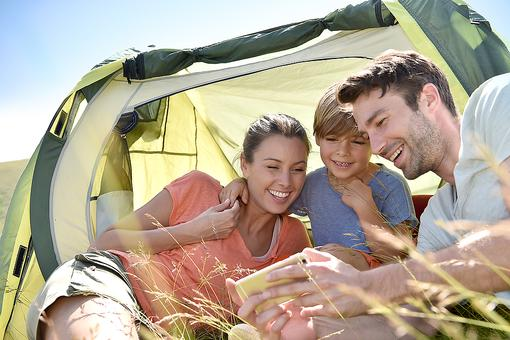 Enjoy Fall Camping With the Family? Here's Something to Keep in Mind!