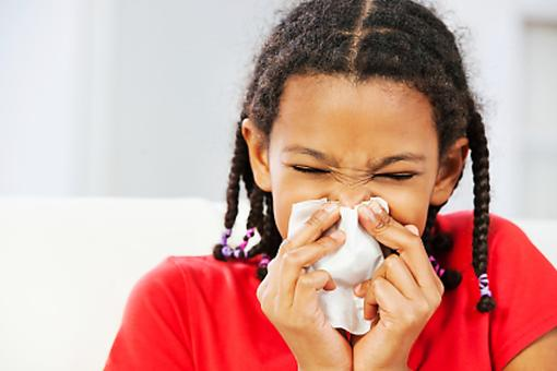 Enterovirus 68 Respiratory Illness: The Symptoms You Need to Know