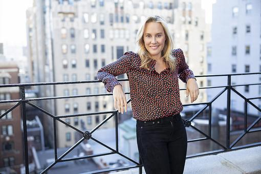 Entrepreneur Amy Risley Has Found the SweetSpot in Personal Care