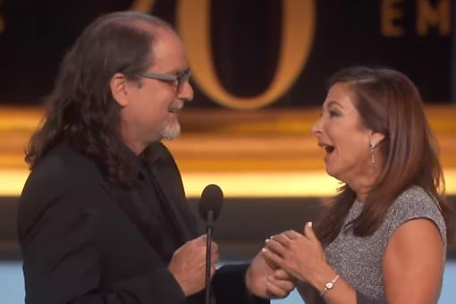Epic Emmy Proposal Leaves Us Craving More: Let's Share Our Marriage Proposals!