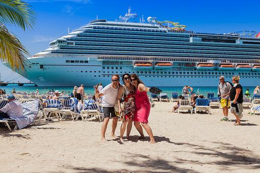 Cruise Tips: ​Erik the Travel Guy's Advice for Cruising During Hurricane Season