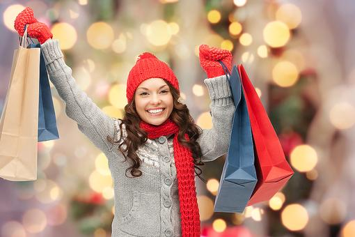 Excited About Black Friday? Criminals Are, Too! Safety Tips You Need to Know!