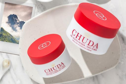 Chuda Healing Hydrating Cream: 50% Off Discount Code Exclusively for the 30Seconds Tribe!