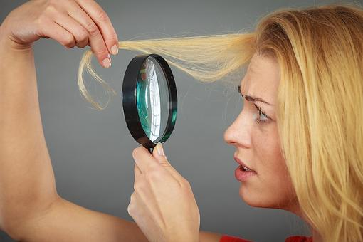 Got Dry Skin & Hair? Here's What You May Need to Get Rid Of!