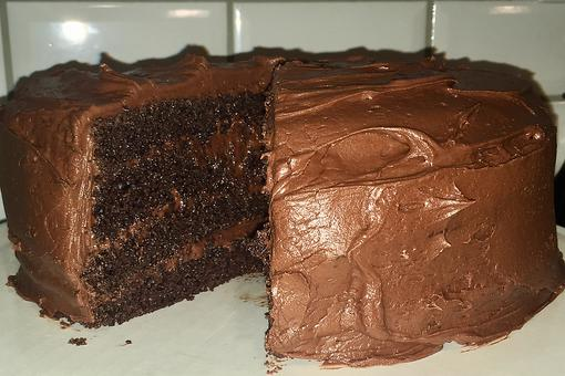 Extreme Chocolate Cake: It May Be the Best Chocolate Recipe You'll Ever Make!