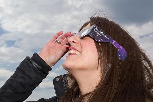 Eye Safety During the Eclipse: Retina Physicians Urge Caution & Offer Safety Tips for Viewing Eclipse 2017