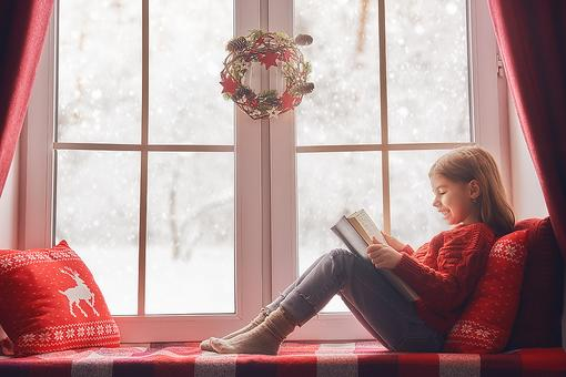 Fa-la-la-la Learning: How to Encourage Kids to Read During Christmas Break!