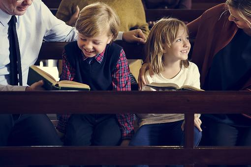 Faith Adds Depth to Family Life: Consider Taking Your Kids to Church
