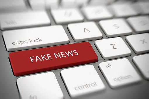 Fake News: How Do Some Journalists Use Social Media? Here's an Interesting Study!