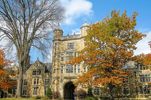 Ann Arbor, Michigan: Here's Why Fall Is the Best Time to Visit This Charming College Town