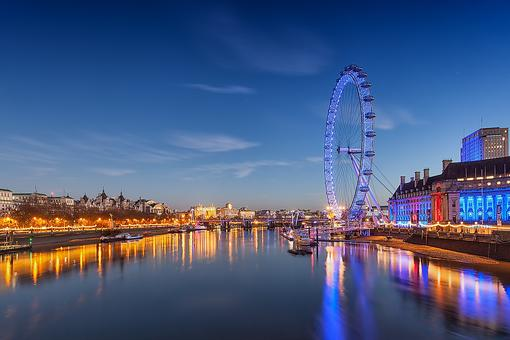 Family Fun in London: 4 Kid-friendly Activities Across the Pond!