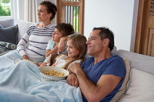 Family Movie Night: Mix This Fun Activity Up With a Cool Twist That Kids Will Love! Here's How!