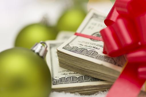 Family Traditions: A Father-in-Law's Holiday Gift of Spreading Christmas Cheer