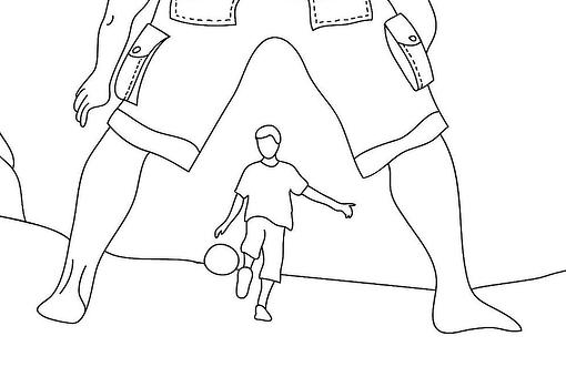 Father's Day Coloring Pages: Free Printable Activity Pages to Color for That Special Dad