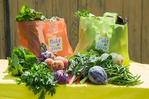 Feel Good About Field Goods: Quality Farm Products Delivered to Your Door