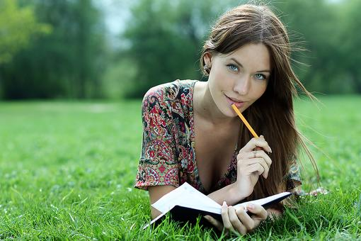 Feeling Down? Why You Should Pick Up a Pen and Write!