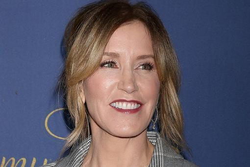 College Admissions Scandal Sentencing: Felicity Huffman Got a Slap on the Wrist