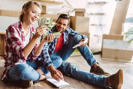 On the Same Financial Page: 7 Expert Tips for Couples to Get Their Finances in Order This Year