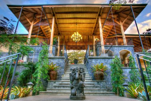The Bodhi Tree Yoga Resort: Finding Peace & Tranquility in Nosara, Costa Rica