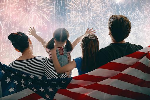 July 4th Hearing Protection: ASHA Offers Tips for Independence Day Fireworks Celebrations