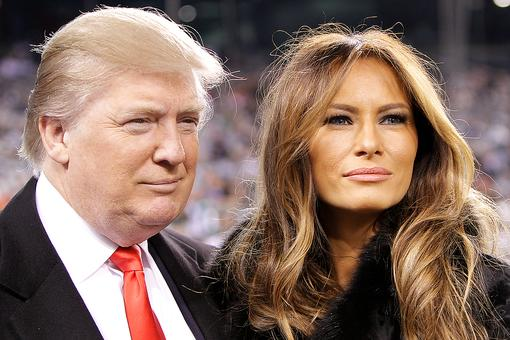 First Lady Style: My Thoughts on the Inspired Elegance of Melania Trump