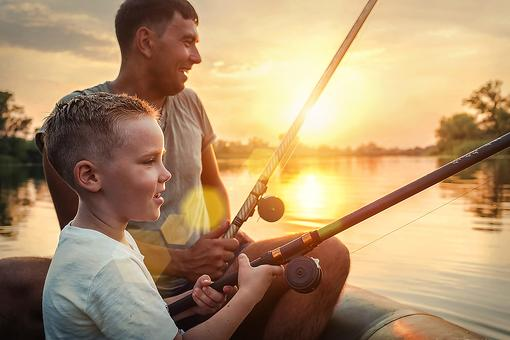 ​Fishing in Texas: Get Ready for Free Fishing Day in Texas on June 1