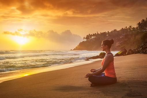Five-Element Meditation Practice: How to Use the Elements for Healing
