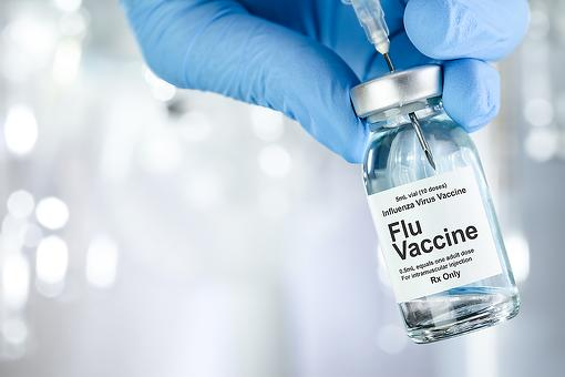Flu Prevention: 5 Reasons Why a Flu Shot Is the Right Choice for You & Your Family