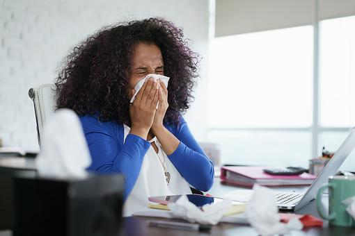 Flu Is on the Rise Nationally: How to Start Your New Year Off Safely