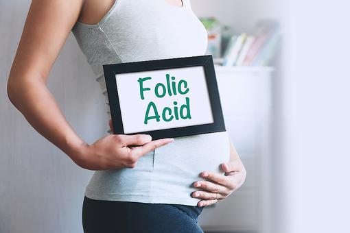 Folic Acid Awareness: Here's Why Women Who Are Pregnant or Trying to Conceive Should Take Folic Acid