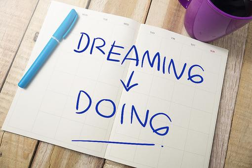 "​Forget the ""Dream"" Board: Here's Why You Need the ""Do"" Board"