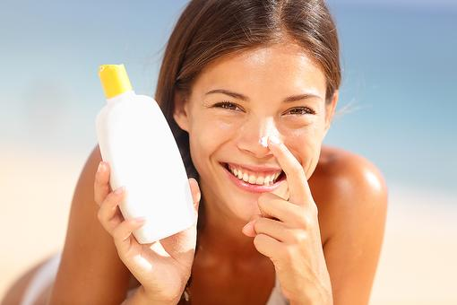 Forget to Wear Sunscreen, Mom? Skin Cancer Facts You Need to Know!
