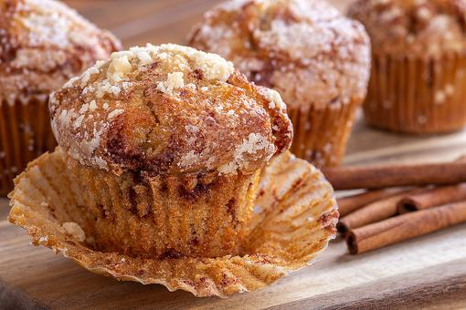 French Toast Breakfast On the Go: You Need This French Toast Muffins Recipe in Your Life ASAP