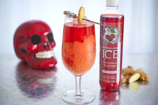 """Friday the 13th & a Full Moon? Time for a """"The Devil Don't Stay"""" Cocktail!"""