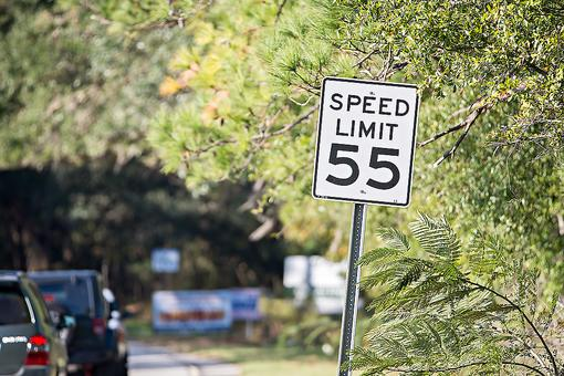Math Games for Kids: Try This Fun Speed Limit Game on Your Next Road Trip!