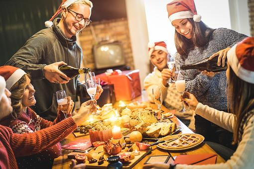 Gaining Weight During the Holidays: ​7 Ways to Stop Food Temptations From Sinking Your Healthy Lifestyle